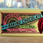 Trader Joe's Single Origin Hula Unsweetened Baking Chocolate