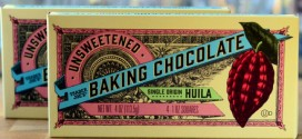 Trader Joe's Single Origin Huila Unsweetened Baking Chocolate, reviewed