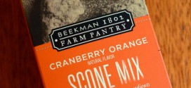 Beekman 1802 Cranberry Orange Scone Mix, reviewed
