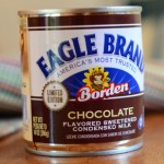 Eagle Brand Chocolate Sweetened Condensed Milk, reviewed