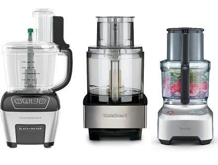 Cook S Ilrated Tests Food Processors