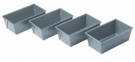 Cook's Illustrated Reviews Mini Loaf Pans