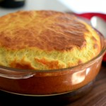Baking Bites for Craftsy: An Easy Cheese Souffle