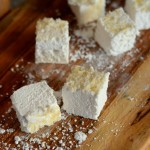 Homemade Coconut Marshmallows