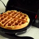 Presto FlipSide Belgian Waffle Maker, reviewed