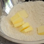 What is the Best Way to Cut Butter into Flour?