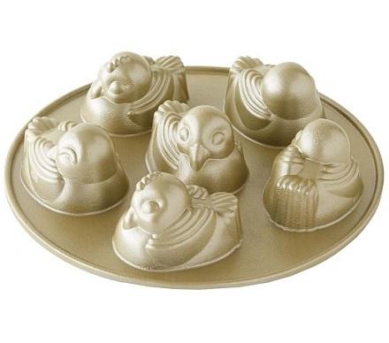Nordic Ware Chick Cake Pan