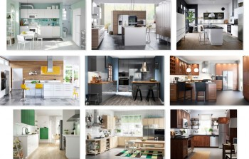 IKEA Kitchen Designs