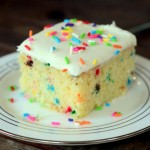 Baking Bites for Craftsy: Funfetti Without A Cake Mix