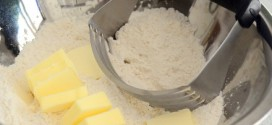 How to Use A Pastry Blender