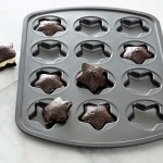 Star Whoopie Pie Pan
