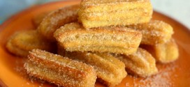 Trader Joe's Mini Cinnamon Sugar Churros, reviewed