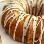 Orange-Glazed Pineapple Bundt Cake