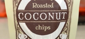 What are Coconut Chips?