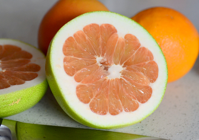 What is a Pomelo?
