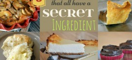 You Won't Believe What You Can Bake With This One Secret Ingredient!!