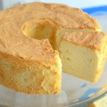 Baking Bites for Craftsy: Easy Angel Food Cake