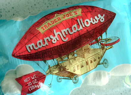 Trader Joe's Marshmallows, reviewed