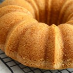 How to Get Perfect Bundt Cakes Out of the Pan