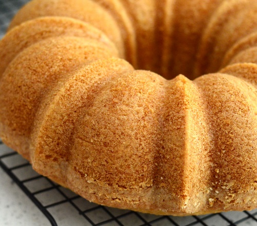 10 Tips for Perfect Bundt Cakes