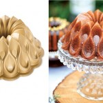 Nordic Ware 70th Anniversary Crown Bundt