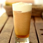 """Wizarding World Copycat Recipe: Homemade Blended Butterbeer"