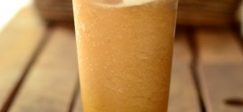 Easy Homemade Blended Butterbeer
