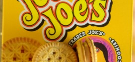 Trader Joe's Mango Joe-Joe's, reviewed