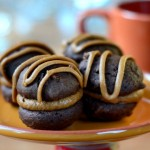 Chocolate Coffee Whoopie Pies