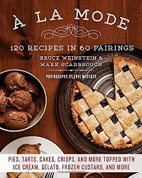 A La Mode Cookbook