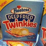 Hostess Introduces Deep Fried Twinkies, No County Fair Needed