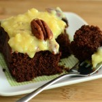 Baking Bites for Craftsy: Easy German Chocolate Cake