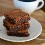 Mocha Chip Brownies