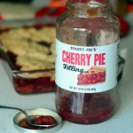 Trader Joe's Cherry Pie Filling, reviewed
