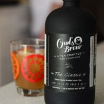 "Owl's Brew ""Classic"" Tea Cocktail Mixer, reviewed"