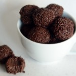Baking Bites for Craftsy: Brazilian Brigadeiros