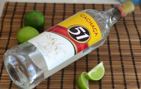 What is Cachaça?