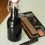 How to Make Barrel Aged Vanilla Extract