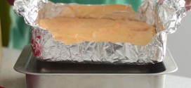 Why Glad Aluminum Foil Is One of My Kitchen Staples