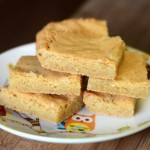 One-Bowl Brown Butter Blondies