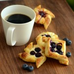 Baking Bites for Craftsy: Easy Danish Pastries