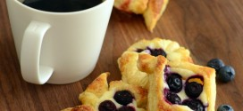 Baking Bites for Craftsy: Easy Danish Pastries, 3 Ways