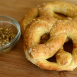 Baking Bites for Craftsy: Pizza Dough Soft Pretzels