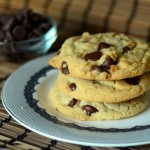 Can't Go Wrong Chewy Chocolate Chip Cookies
