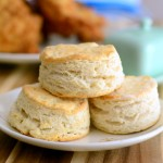 Self Rising Buttermilk Biscuits