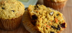 Baking Bites for Craftsy: Fall Morning Muffins