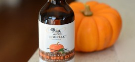 Rodelle Pumpkin Spice Extract, reviewed