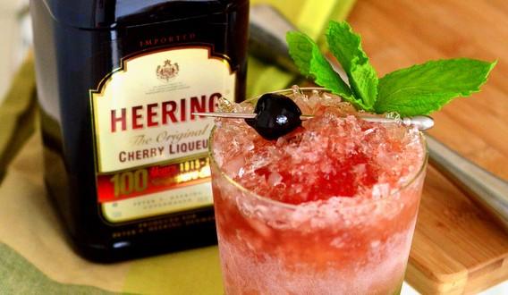 Cherry Julep