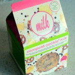 Milk Compost Cookie Mix, reviewed