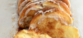 Monkey Bread Pull Apart Loaf